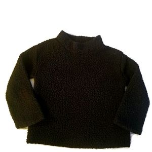 Old Navy Fuzzy Turtle Neck Sweater